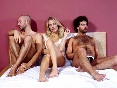 Is-Your-Discreet-Affair-Down-For-A-Threesome